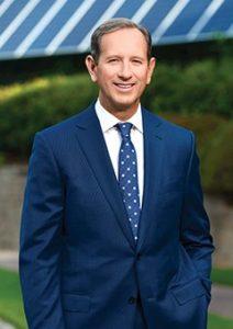 Paul Bowers, Chairman and CEO of Georgia Power