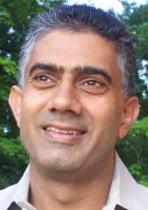 Chandu Visweswariah