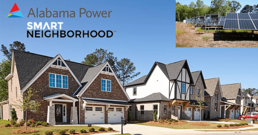 Alabama Power's Smart Neighborhood