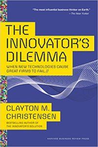 Innovators Dilemma Cover