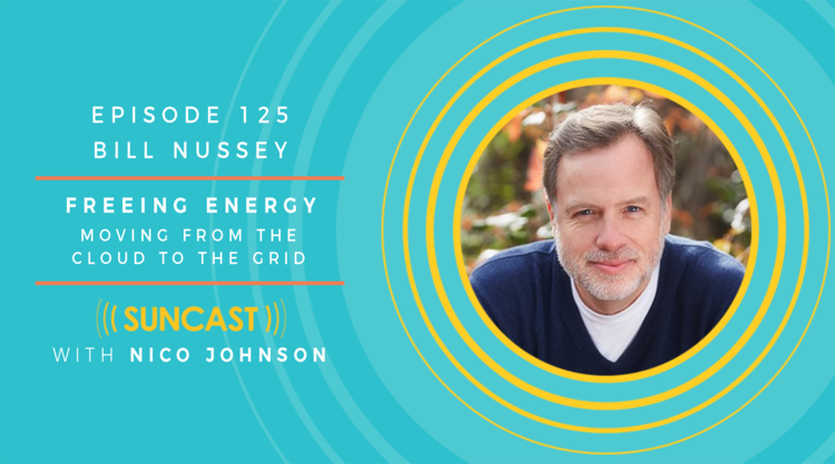 Suncast and bill nussey podcast