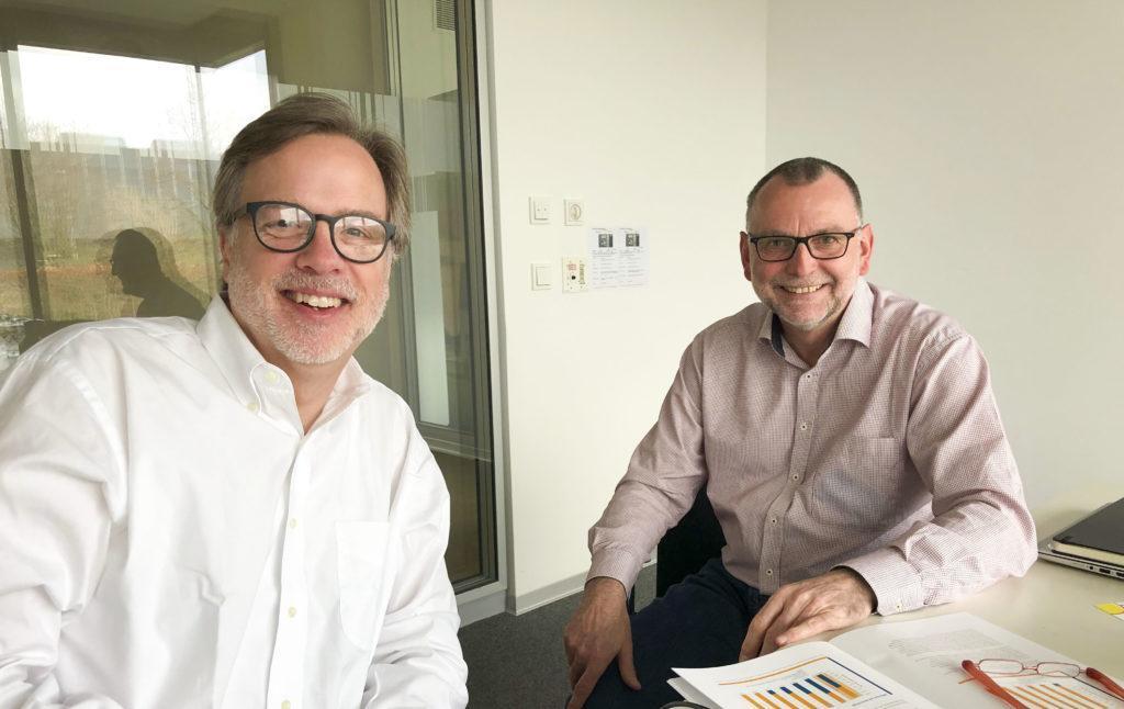 Dr Markus Fischer Hanwha QCELLS VP and ITRPV Steering Committee